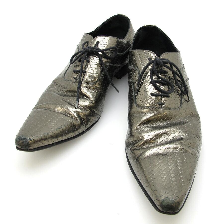 【送料無料】【中古】ドルチェ&ガッバーナ 靴  【Bランク】
