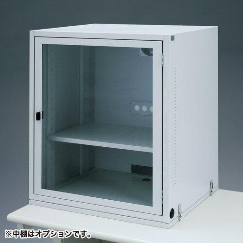 【送料無料】マルチ簡易防塵ラック(W650×D550mm)[MR-FAMULTKN]
