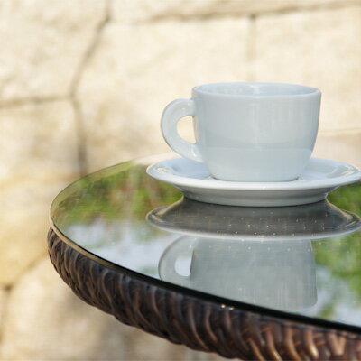【K.RAUCORD】Elba Sofa Table用ガラストップ