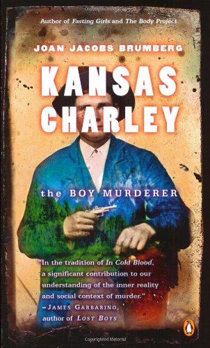 【送料無料】【Kansas Charley: The Boy Murderer】