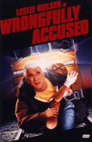 【Wrongfully Accused [Import USA Zone 1]】     079073849x
