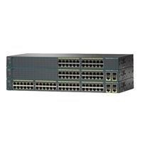 【CISCO Catalyst 2960-24TC-S インテリジェント イーサネット スイッチ WS-C2960-24TC-S】     b000w5ty46
