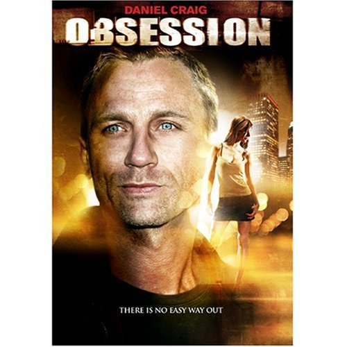 【Obsession[Region1][Import]】