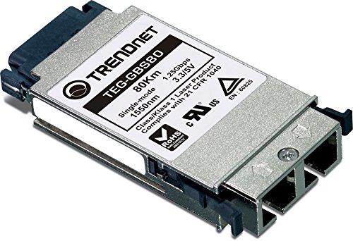 【TRENDNET Fiber switchesTEG-GBS80】     b000vcxvqm