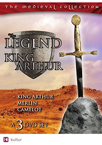 【Legend of King Arthur [DVD] [Import]】