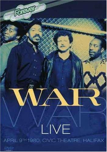 【Live: Civic Theater Halifax 1980 [DVD] [Import]】     b000uz4nl2
