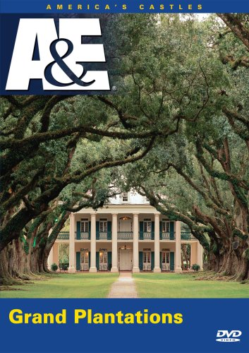 【America's Castles: Grand Plantations [DVD] [Import]】