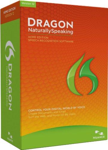【送料無料】【Dragon Naturally Speaking Home 12.0 US English ドラゴン】 Dragon Naturally Speaking Home 12.0 US English ドラゴン    b008mr36fe