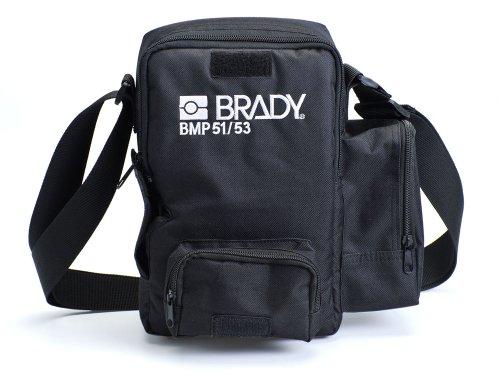 【送料無料】【Brady M50-SC Soft Carrying Case for BMP50 Printer Series by Brady】 Brady M50-SC Soft Carrying Case for BMP50 Printer Series by Brady    b007zjn96q