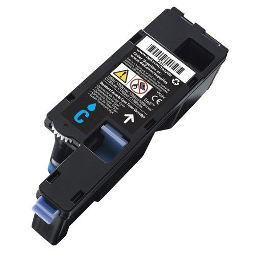 【送料無料】【Dell Cyan Toner Cartrdg 1000pg】 Dell Cyan Toner Cartrdg 1000pg    b00apa4kga
