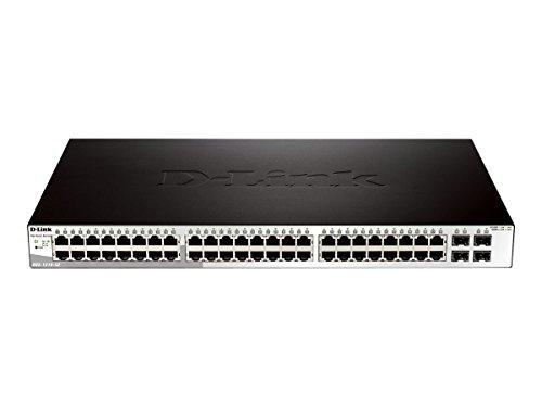 【送料無料】【D-Link DGS-1210-52 network switch】 D-Link DGS-1210-52 network switch    b00ai9h6m8