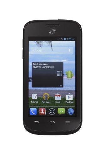 【送料無料】【Net10 ZTE Savvy Z750C 3G Android Prepaid Smartphone - Retail Packaging by ZTE】 Net10 ZTE Savvy Z750C 3G Android Prepaid Smartphone - Retail Packaging by ZTE    b00fe2ig82