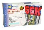 【送料無料】【iRiver 56K INT PCI V.90 MODEM-DATA FAX TAD PNP ( H56IP-00R ) by I/OMagic】     b00005t3wx