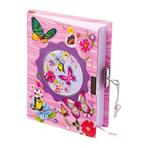 【Diary  Butterfly 】     b001qtfege