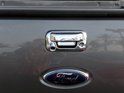 【TFP 408CAVT Tailgate Handle Cover by TFP】     b004plhz80
