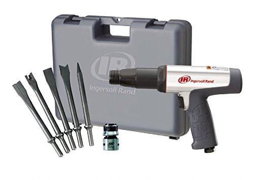 【送料無料】【Ingersoll Rand 118MAXK Long Barrel Air Hammer Kit】     b005mvb4ru
