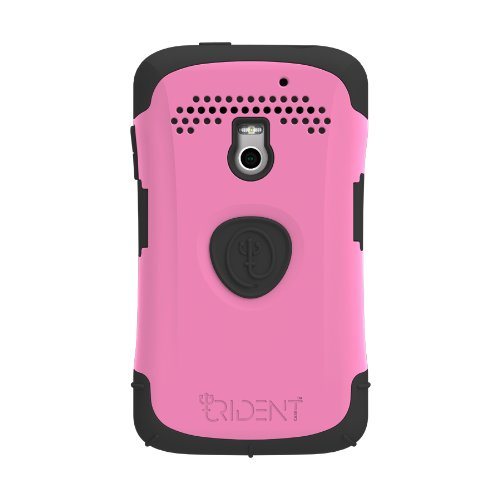 【Trident Case AEGIS Series for LG Revolution - Retail Packaging - Pink by Trident Case】     b005eo9lti
