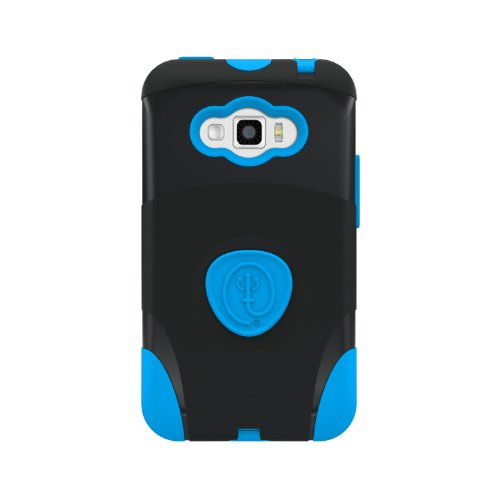【Trident Case AEGIS Protective for LG Optimus Elite LS696 - Retail Packaging - Blue by Trident Case】     b008jbwsji