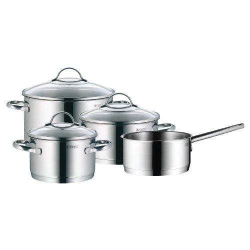 【送料無料】【WMF Provence Plus 7-Piece Cookware Set by WMF】     b0091o1iny