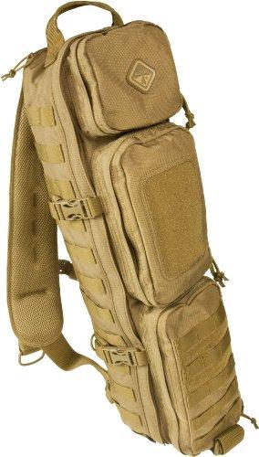 【HAZARD4(ハザード4) TakeDown carbine sling pack Coyote】     b00aibgukk