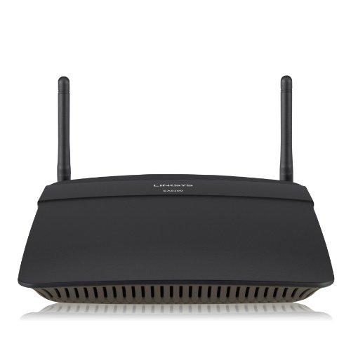 【Wrles AC1200 Smart WiFi Router】     b00jzwqtko
