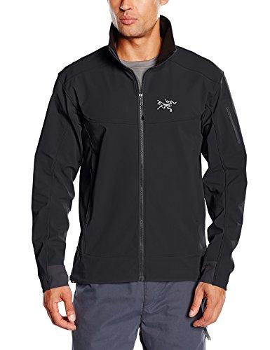 【ARC`TERYX(アークテリクス) イプシロン LT ジャケット Epsilon LT Jacket Men's 14-15FW 13645 Black S】     b00g9ht5j0