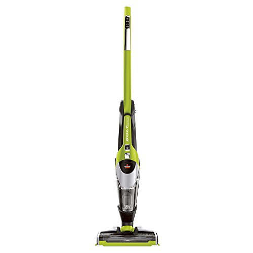 【送料無料】【BISSELL BOLT ION PLUS 2-in-1 Lightweight Cordless Vacuum  18v  13121 並行輸入】     b00lasi47w
