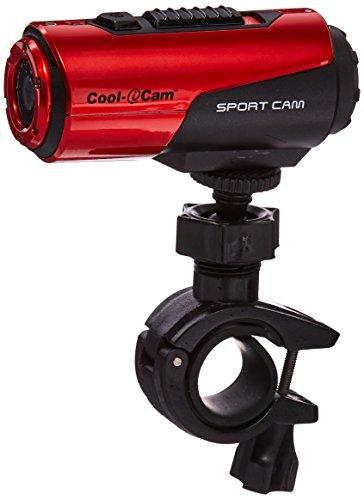 【送料無料】【iON Cool-iCam S3000 Waterproof Action Camcorder with 720p HD Video - The Perfect Camera for Kids! by iON Camera】     b00pyq9qve