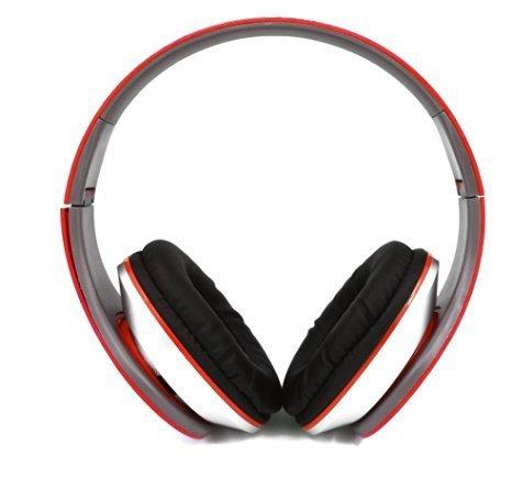 【送料無料】【Komc's A8 Wired Headset (Red) by KOMC】     b010gldn8i