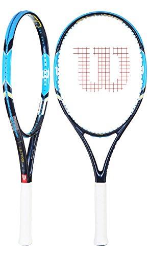 【ウィルソンウルトラ108テニスラケット 1】     b018wnmef0