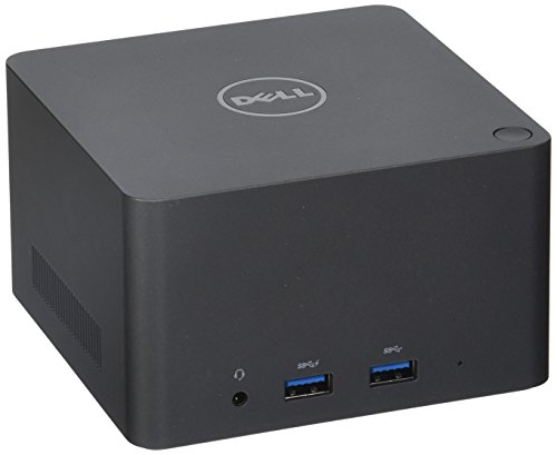 【Dell Wireless Dock - Wireless docking station - GigE  WiGig - 65 Watt】     b010dqchgk