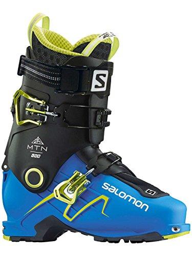 【送料無料】【16-17 サロモン Salomon MTN LAB スキーブーツ ツアー マウンテン (-):L37816200】     b0142x97g8