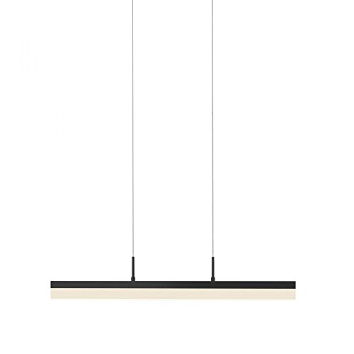 【送料無料】【Sonneman 2345.25 Stiletto LED Pendant  24 by Sonneman】     b01alr85xa