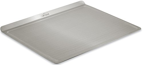 【送料無料】【All-Clad 9003TS 18/10 Stainless Steel Baking Sheet Ovenware  14-Inch by 17-Inch  Silver by All-Clad】     b01ck9oz3q