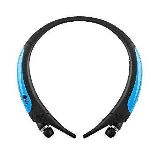【送料無料】【LG Electronics HBS-850 Tone Active Premium Wireless Stereo Headset - Blue (Certified Refurbished) by LG】     b019ws64s2