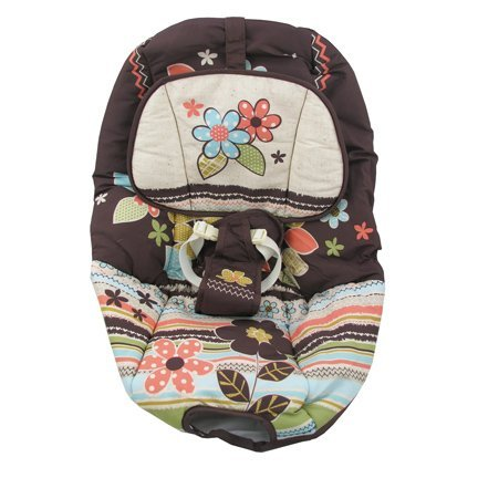 【Fisher-Price Comfy Time Garden Bouncer - Replacement Pad by Fisher-Price】     b01h83opdo