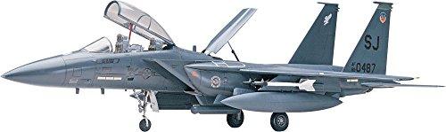 【アメリカレベル F-15E ストライクイーグル 1/48 5511】