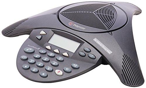 【2200-16000-001 SoundStation2 Conf. Phone】     b00073fcs0