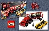 【LEGO ?: CRUNCHER BLOCK UND RACER X V39 (import)】     b000wobcg0