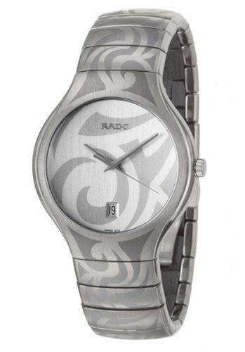 【RadoラドーTrue Men 's Quartz Watch r27688102】     b000o3p1b6