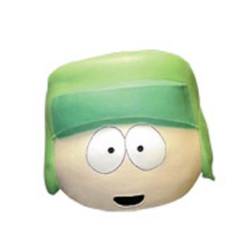 【South Park Kyle Mask サウスパークカイルマスク♪ハロウィン♪サイズ:One Size】     b001dnm1r8