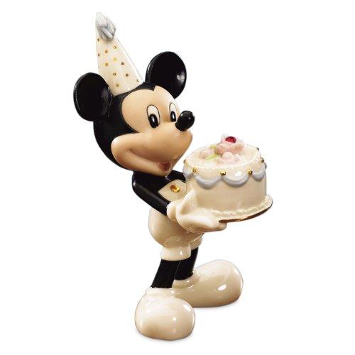 【LENOX 『バースストーンミッキー』 ミッキーマウス(7月) 並行輸入】     b001d3doc4