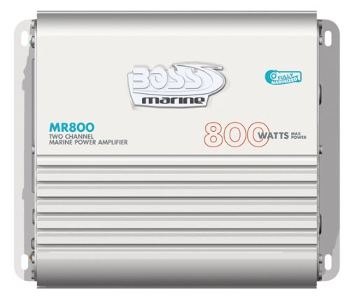 【MOSFET MARINE AMP】     b0014l6oue