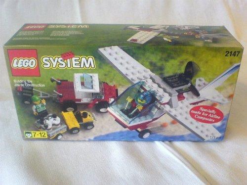 【LEGO 2147 Dragon Fly レゴ】     b001amfeda