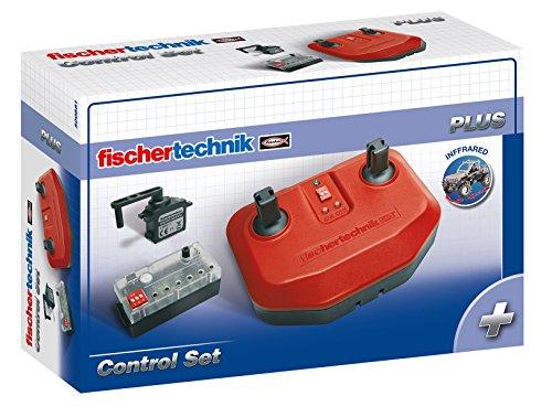 【fischertechnik(フィッシャーテクニック)  PLUSシリーズ コントロールセット PA-08】     b0015fhlew