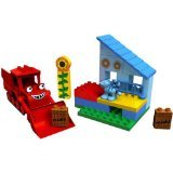【LEGO Duplo Muck Can Do It Bob the Builder Set 3596】