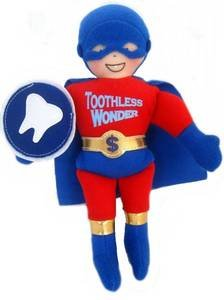 【Toothless Wonder Blue by North American Bear Co. (2956) by North American Bear】