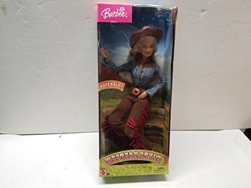 【2004?Westernスタイルバービー人形】     b001vspsoi