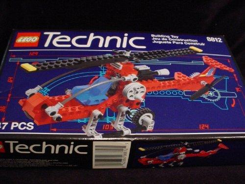 【Lego Technic 8812 Aero Hawk II】     b002a5w2wm