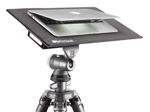 【Tether Tools Aero Table  Standard Edition Portable Computer Tethering Platform  18 x 16  Black by Tether Tools】     b00405yg0q